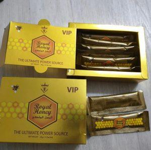 BUY ROYAL HONEY VIP 20G